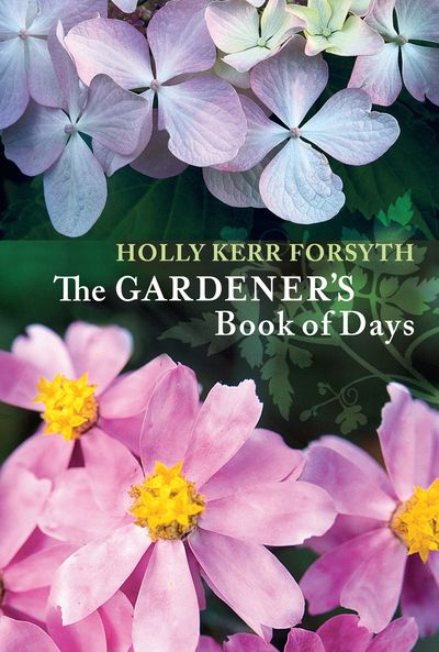The Gardeners' Book Of Days