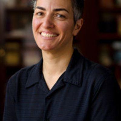 Annamarie Jagose