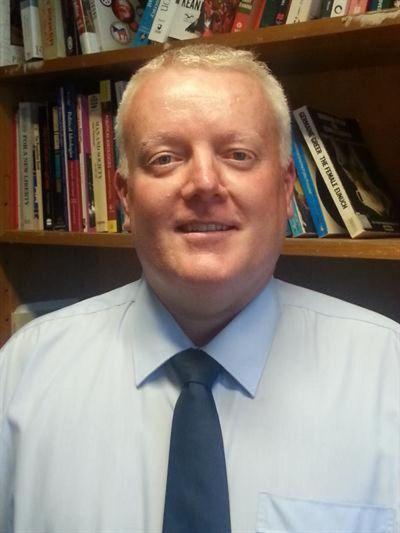 Wayne Errington
