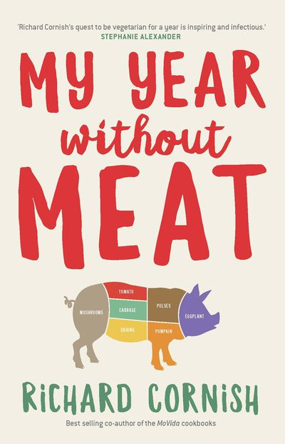 My Year Without Meat