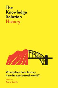 The Knowledge Solution: Australian History