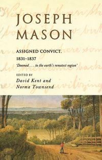 Joseph Mason