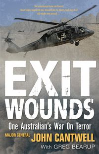 Exit Wounds Updated Edition