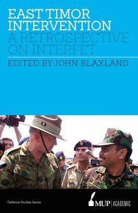 East Timor Intervention
