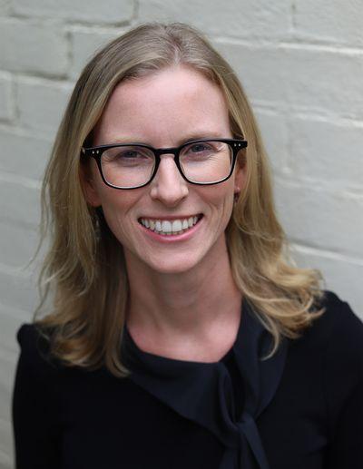 Isobelle Barrett Meyering