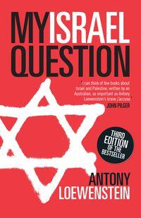 My Israel Question