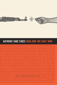 Authors Take Sides On Iraq