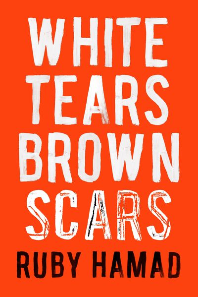 White Tears/Brown Scars