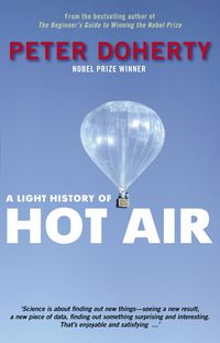 A Light History of Hot Air