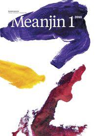 Meanjin Vol 74, No 1
