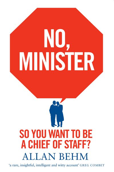 No, Minister