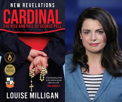 The Jill Singer Women in Media lecture: Louise Milligan