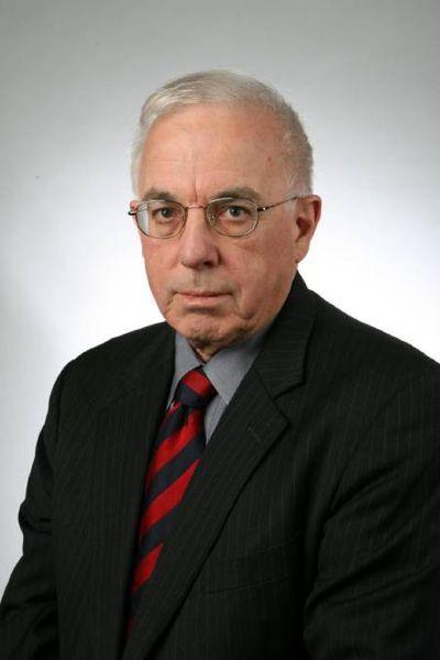 Gerard Henderson
