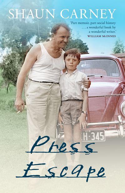 Press Escape