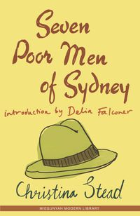 Seven Poor Men of Sydney