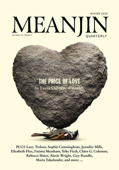 Meanjin Vol 79, No 2