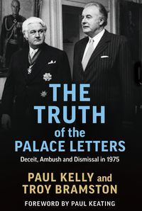 The Truth of the Palace Letters
