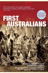 First Australians (Unillustrated)