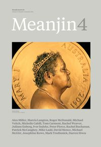 Meanjin Vol 70, No. 4