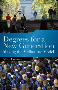 Degrees for a New Generation