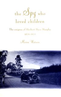 The Spy Who Loved Children