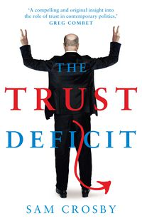 The Trust Deficit
