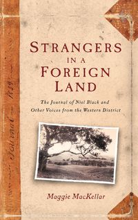 Strangers In A Foreign Land