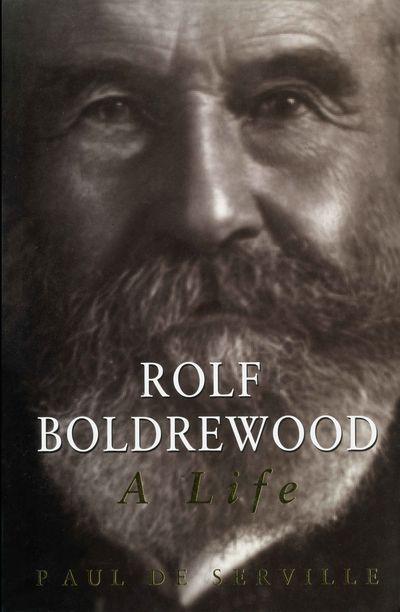 Rolf Boldrewood