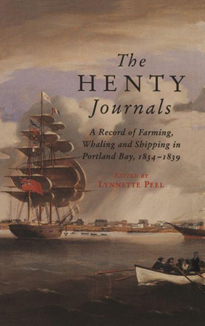 The Henty Journals