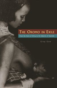The Oromo In Exile