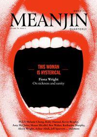 Meanjin Vol 78 No 2