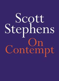 On Contempt