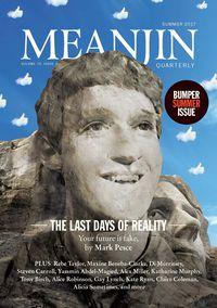 Meanjin Vol 76, No 4