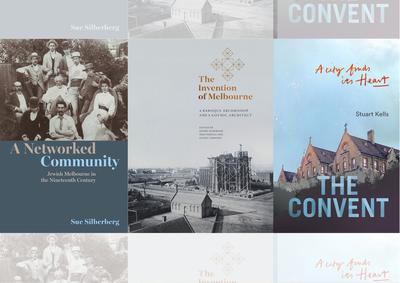 Victorian Commmunity History Award Shortlist Pack