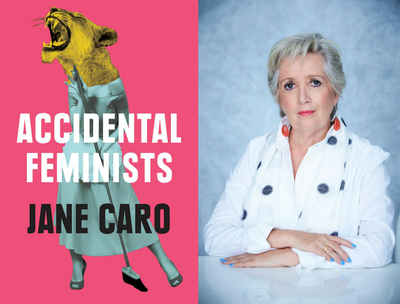 Jane Caro in conversation with Richard Denniss