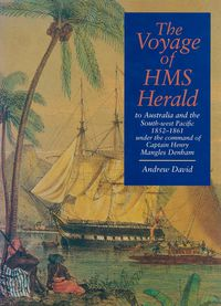 The Voyage Of H.M.S. Herald