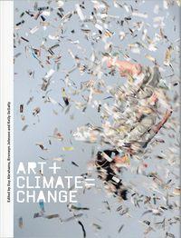 ART + CLIMATE = CHANGE