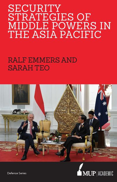 Security Strategies of Middle Powers in the Asia Pacific