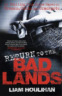 Return To The Badlands