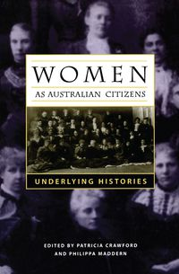 Women As Australian Citizens