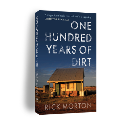 One Hundred Years of Dirt: Rick Morton at Muse