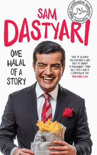 One Halal of a Story
