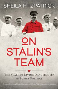 On Stalin's Team