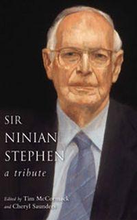 Sir Ninian Stephen