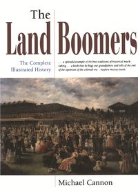 The Land Boomers