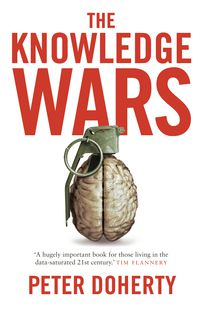 The Knowledge Wars