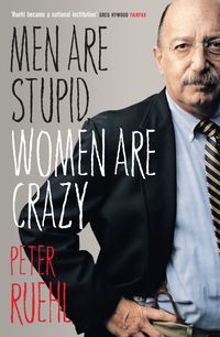 Men Are Stupid, Women Are Crazy