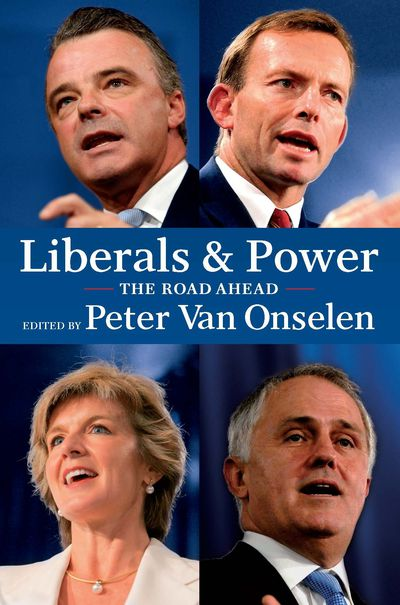 Liberals And Power