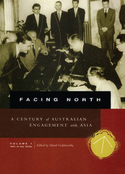 Facing North Volume 1