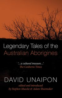 Legendary Tales Of The Australian Aborigines